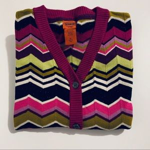 Missoni for Target Cardigan NWOT (5)